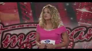 Carrie Underwood Audition