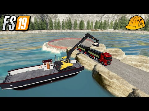 3-axle hooklift Trailer v1.0.0.0