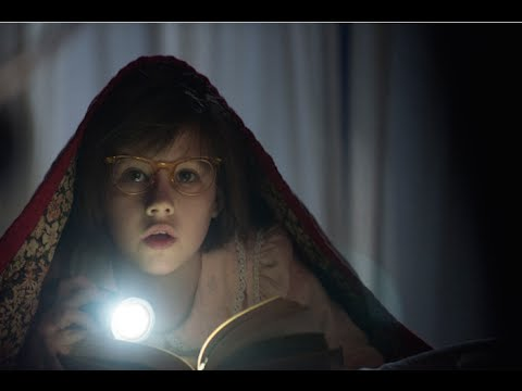 Disney s The BFG Teaser Trailer