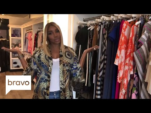 RHOA: NeNe Leakes Offers An Update On Gregg Leakes' Health (Season 10, Episode 24) | Bravo