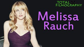 Video Melissa Rauch | EVERY movie through the years | Total Filmography | The Big Bang Theory Harley Quinn MP3, 3GP, MP4, WEBM, AVI, FLV Januari 2019