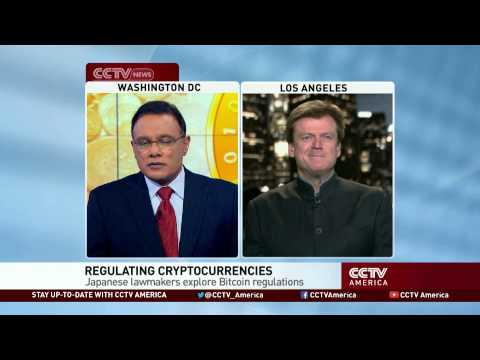 Overstock CEO on Future of Bitcoin