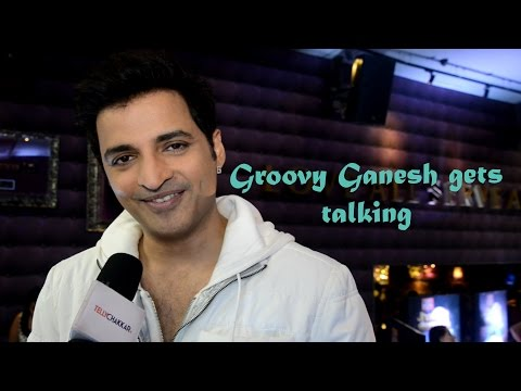 Jhalak Reloaded : Groovy Ganesh gets talking