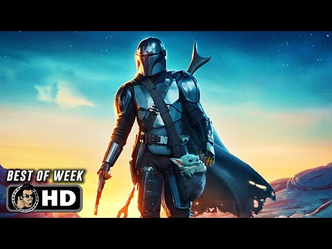 NEW TV SHOW TRAILERS of the WEEK #37 (2020)