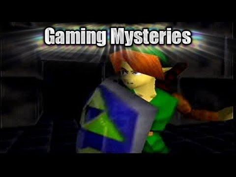preview-Zelda 64 Beta Redux (N64) (Yuriofwind)