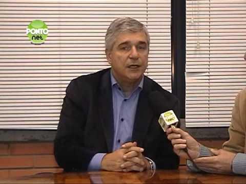 Ricardo Orlandini entrevista Luiz Fernando Záchia, Secretário Municipal do Meio Ambiente de Porto Alegre (Smam).