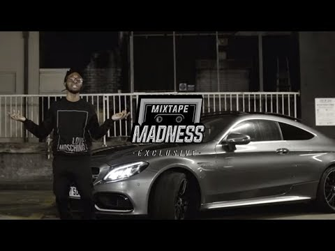 Kilo Keemzo – Mileage (Music Video) | @MixtapeMadness