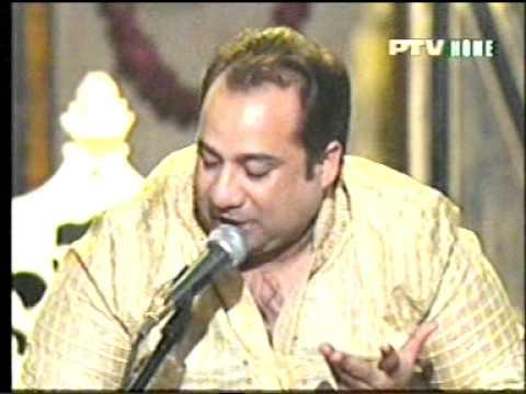 Video Dil se Teri Nigah Kalam e Ghalib by Ustad Rahat Fateh Ali Khan on PTV download in MP3, 3GP, MP4, WEBM, AVI, FLV January 2017