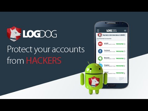 LogDog Security App