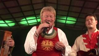 Willi Kröll - Meine Heimat die Berge und Du