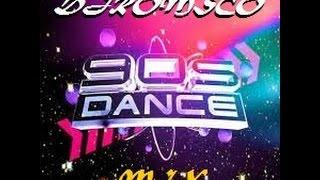 Megamix Dance 90's 2000'