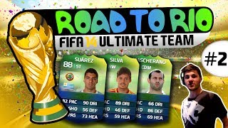 EVERY 500 LIKES = 1 PACK NEXT EPISODE!!! BuyCheapFIFACoins! ►http://buycheapfifacoins.com My Twitter ► https://twitter.com/TheMasterBucks We are about to kic...