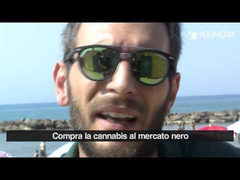 """malato di sclerosi multipla: """"la cannabis mi ha salvato la vita""""!"""