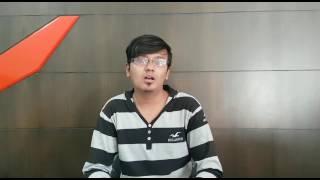 Mr. Meet Patel - Testimonial