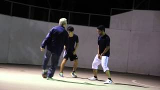 Video Sean Garnier looked like an old man and shows incredible ability MP3, 3GP, MP4, WEBM, AVI, FLV November 2018