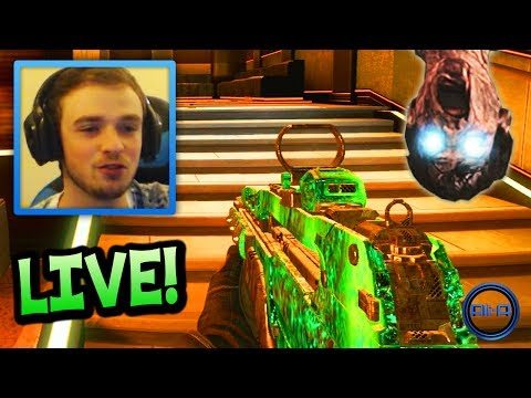 Blackops - Call of Duty: Black Ops 2... LIVE! Hope you ENJOY! :D ○ Gun Game LIVE #5 - http://youtu.be/wvKaGqg5_po ○ RANDOM Class LIVE - http://youtu.be/IrrdIxYQXK8 Lots...