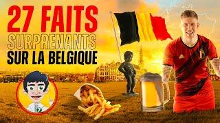 Video 27 FAITS SURPRENANTS SUR LA BELGIQUE !! MP3, 3GP, MP4, WEBM, AVI, FLV Agustus 2018