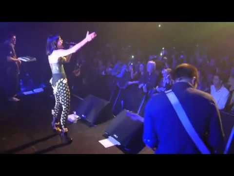 Jessie J Price tag Live In London at Scala