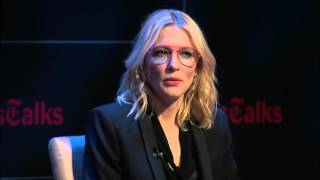 Nonton Ny Times Talks   Truth With Cate Blanchett  Mary Mapes  Robert Redford  And Dan Rather Film Subtitle Indonesia Streaming Movie Download
