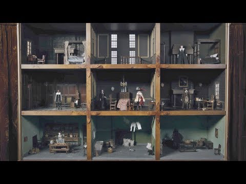 The Miniaturist: Real-Life History
