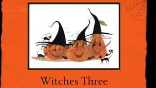 a Halloween Tale ~ Part 3 ...