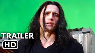 THE DISASTER ARTIST Official Trailer (2017) THE ROOM, James Franco, Seth Rogen, Tommy Wiseau Famous Worst Movie HD© 2017 - A24Comedy, Kids, Family and Animated Film, Blockbuster,  Action Movie, Blockbuster, Scifi, Fantasy film and Drama...   We keep you in the know! Subscribe now to catch the best movie trailers 2017 and the latest official movie trailer, film clip, scene, review, interview.