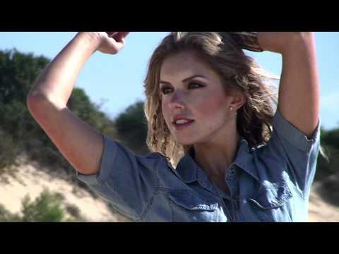 Vuelo Jeans - Coleção Primavera/Verão 2012