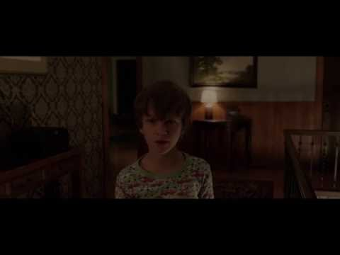 Lights Out Clip 'Goodnight Martin'