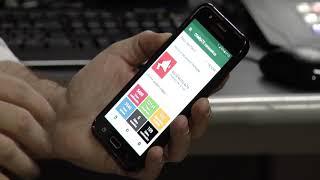 Cidades do Pacto Regional lançam app que informa sobre a  Covid-19