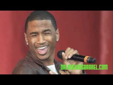 SNL Comedian @JayPharoah Impression Of @TreySongz Via @DaLaughinBarrel