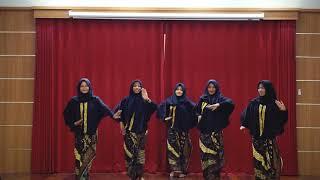 Download Lagu KN18 SMAN 1 Kendal Tari Nusantara Mp3