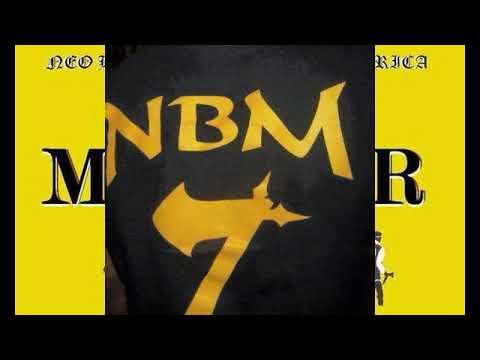 NBM Jolly Bermuda 1 latest jolly  Neo Black Movement of Africa a.k.a Black Axe