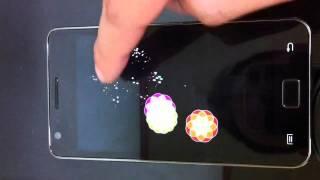 Video de Youtube de My baby firework