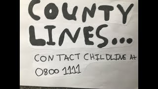 What is County Lines?