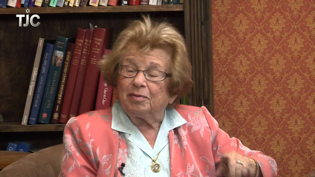 Dr. Ruth Promises You a VERY Good Thanksgivukkah