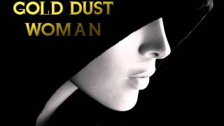 Fleetwood Mac videoklipp Gold Dust Woman
