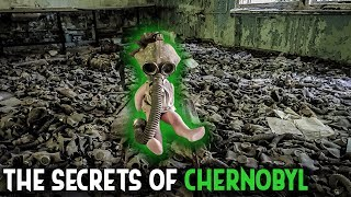 Video Chernobyl - 10 Secrets You Missed MP3, 3GP, MP4, WEBM, AVI, FLV Juli 2019