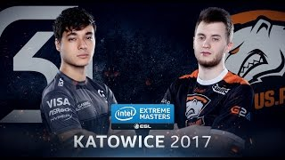 Nonton CS:GO - SK vs. VP [Inferno] - Group B - IEM Katowice 2017 Film Subtitle Indonesia Streaming Movie Download