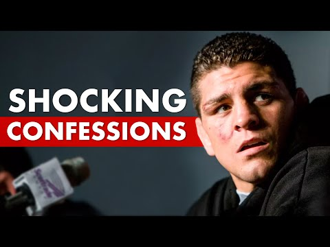 10 Most Shocking MMA Fighter Confessions