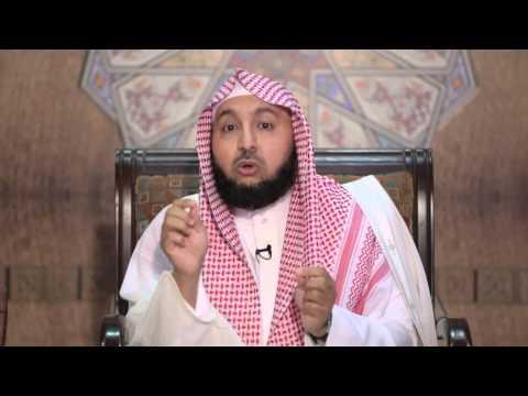 الحلقة (٣) برنامج علمني محمد ﷺ ج٣