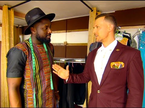 Top Billing travels to Ghana
