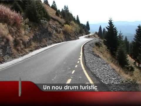 Un nou drum turistic