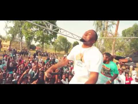 Ice Prince LIVE | Jos To The World