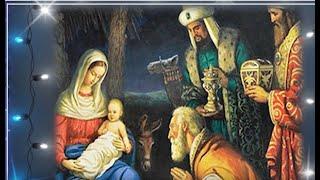 Historia de los Tres Reyes Magos