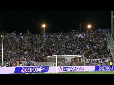 Clásico Verano- Video IV- Huracán 3 vs San Lorenzo 1- Huracán TV - - La Banda de la Quema - Huracán