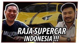 Video Bongkar : Kisah Pengusaha Mobil Sultan SUPERCAR MEWAH Rudy Salim MP3, 3GP, MP4, WEBM, AVI, FLV Maret 2019
