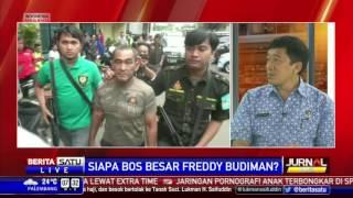 Video Dialog: Siapa Bos Besar Freddy Budiman? #1 MP3, 3GP, MP4, WEBM, AVI, FLV April 2019