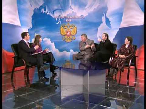 Жириновский снова отжог. Мега-дебаты ))