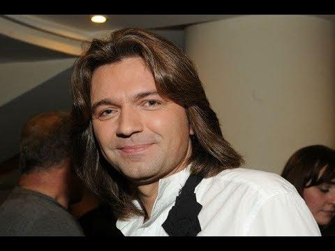 Скромник Дима Маликов закрутил РОМАН с такой красоткой! (видео)