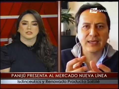 Panijú presenta al mercado nueva línea Isdinceutics y renovado producto Sattilé